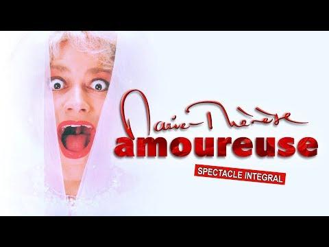 Marie-Thérèse amoureuse (2002) [SPECTACLE INTEGRAL]