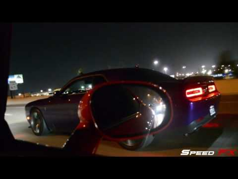 Turbo V6 Mustang VS Hellcat and much more!