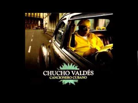 Chucho Valdés - Cancionero Cubano (completo)