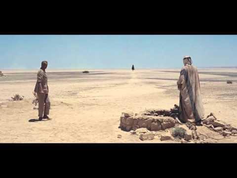 Lawrence of Arabia - Trailer (2016)