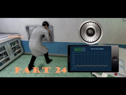Let's Play Sleeping Dogs: Definitive Edition Part 24: Playing Doctor