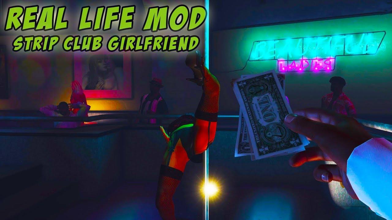 Gta 5 Online Flirten - FAQ: Strip-Club