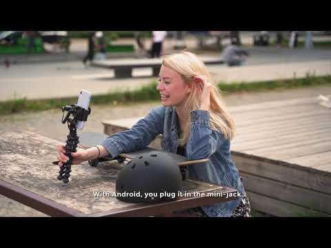 Det Ultimative Instagram-Kit | Vlog fra din smartphone