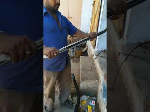 Clean vac makeVacuum cleaner installation metod
