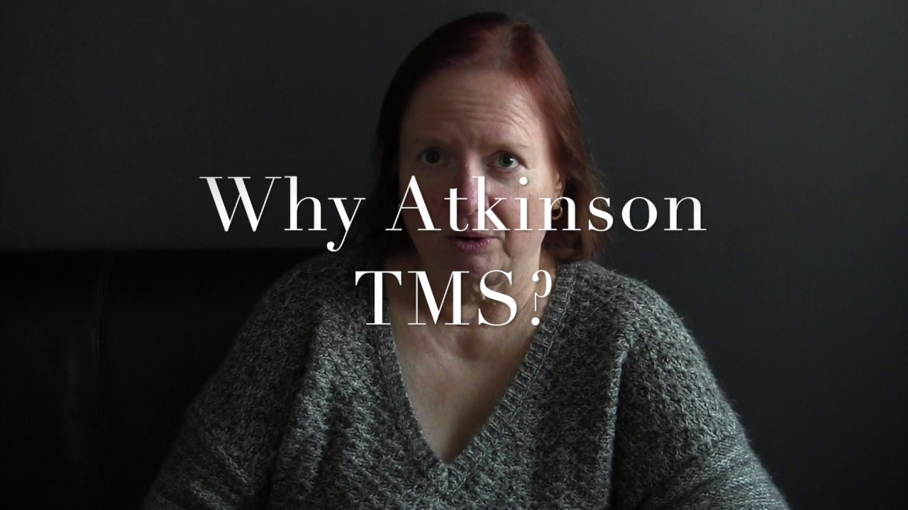 TMS Treatment | Atkinson Family Practice