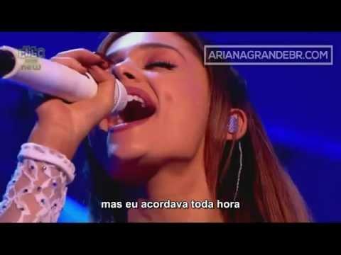 Ariana Grande - Break Free (Legendado/Tradução)