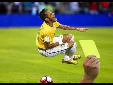 Neymar ● Simulation ● drôles | HD