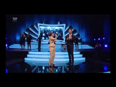 Stine Bramsen & Rasmus Walter (Smid Tøjet Danmark på TV2)