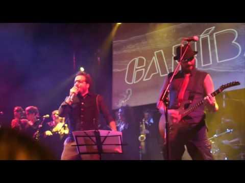 """GOSPEL PUNK live """"NO TENGO PAPEL"""" SKA"""