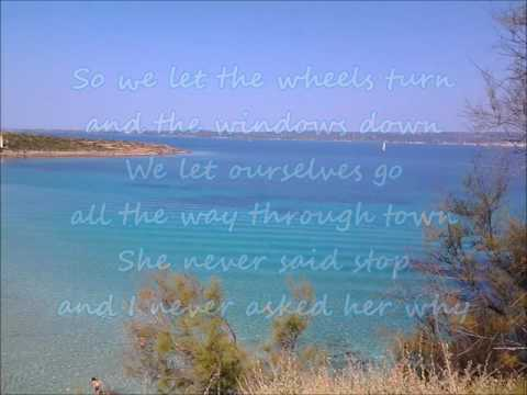 George Strait   I Got A Car lyrics