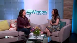 My Windows TV interview