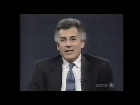 Alvaro Vargas Llosa on the Latin American Left