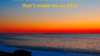 Pocket Full of Rocks - Alive w/ lyrics YouTube Videos