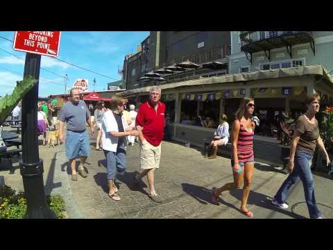 Video Tour of Portsmouth NH - Learn what this destination city has to offer