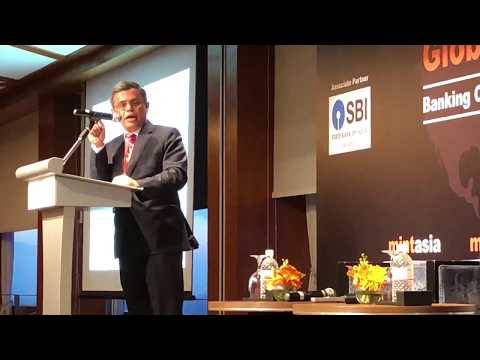 Keynote Address by High Commissioner at 4th Mint Asia Global Banking Conclave, 09 March 2018
