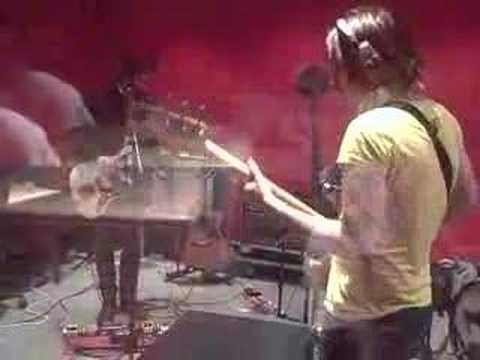 Dirty Pretty Things at NME Radio, July 1 2008