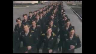 61 ОБрМП СССР 87 год