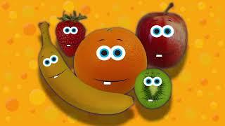 Eat Your Breakfast | Baby Big Mouth Nursery Rhymes & Kids Songs