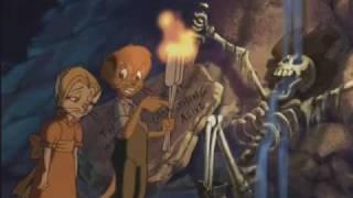 Tom Sawyer(2000) Part 8