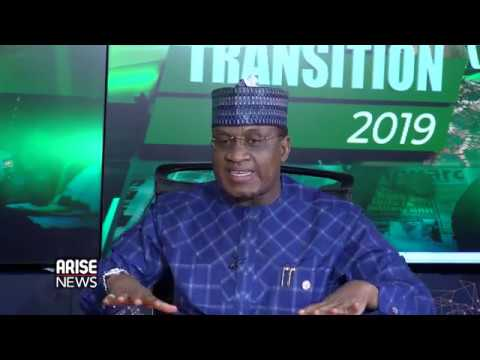 Download Senator Kabir Marafa on Zamfara APC: Supreme Court Ruling was Bitter, Sweet