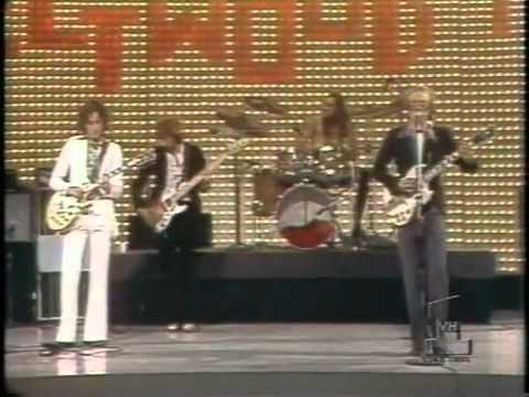 Bob Welch Fleetwood Mac Miles Away 1973 Midnight Special