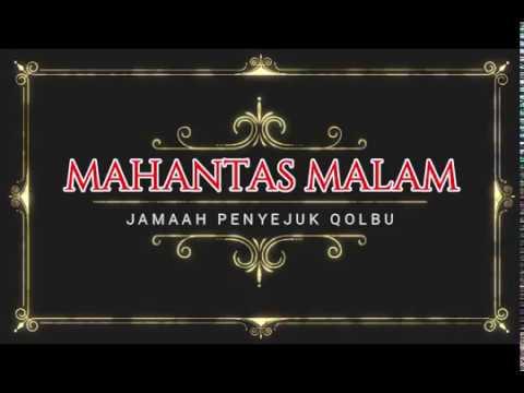 Mahantas Malam - Misteri Jembatan Tumbang Nusa Jabiren Raya
