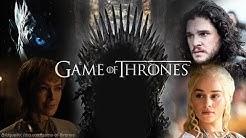 Game of Thrones: Das müsst Ihr für die 8. Staffel wissen | CHIP