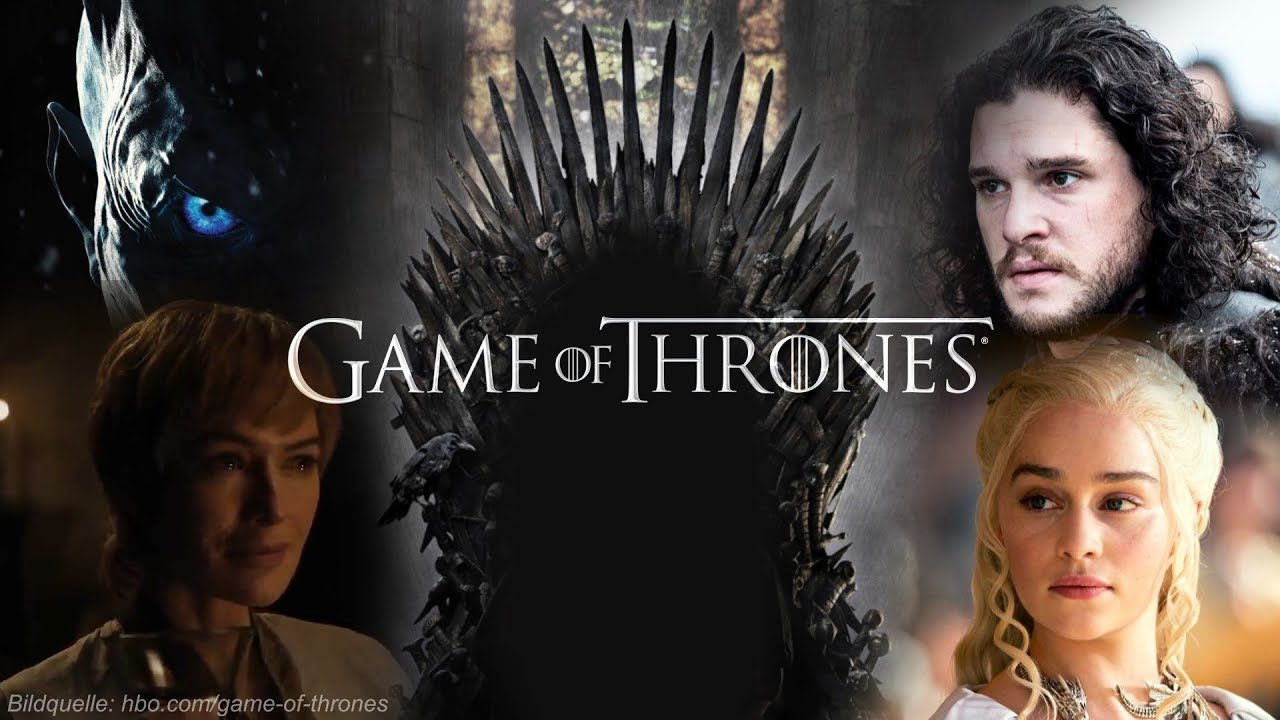 Chip Game Of Thrones