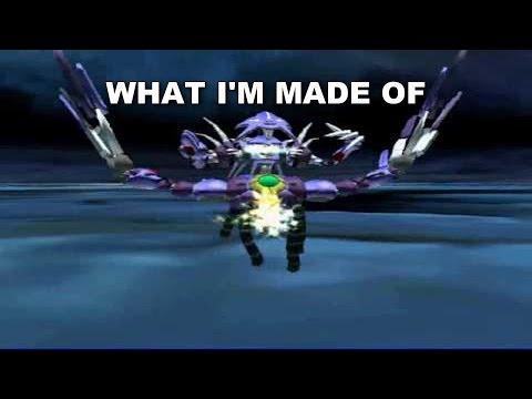 [SONIC KARAOKE] Sonic Heroes - What I'm Made Of (Crush 40) [WATCH IN HD]