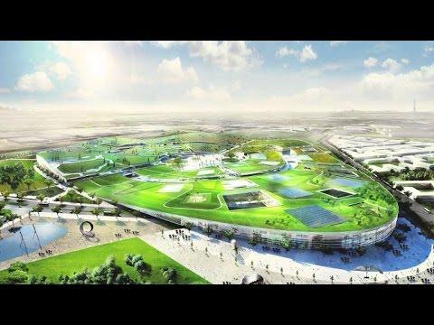 EuropaCity, le projet pharaonique du Grand Paris