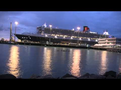 Queen Mary 2 and