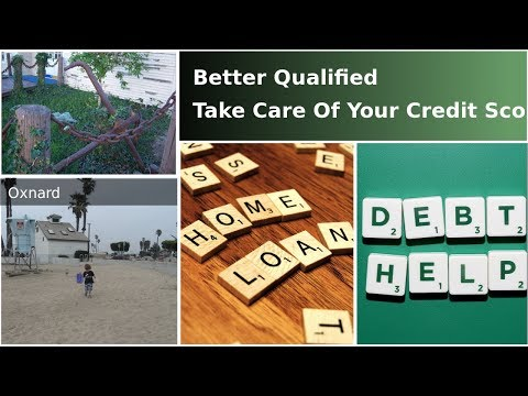Credit Score-Fixing Your Credit-Oxnard California-Credit Experts