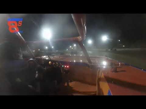 Oakshade Raceway Bomber A Main 9/29/2018