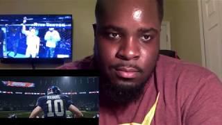 Madden NFL 19 Official Reveal Trailer | Reaction