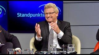 Nadelöhr Norddeutschland - Standpunkte TV August 2018
