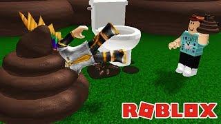 NAJOBRZYDLIWSZY TRYB W ROBLOX?!  - ROBLOX  #478