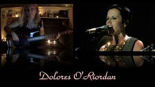 """Cranberries """"Zombie"""" In memory of Dolores O"""