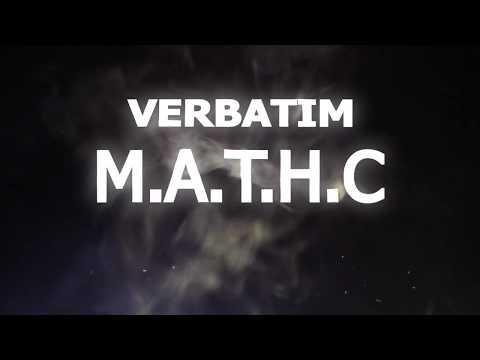 Verbatim - M.A.T.H.C. (2017)