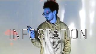 """Arts and Rhymes Presents""""Info Station"""" Feating Josama"""