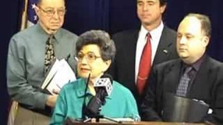 '07 Citizens Audit Found Massive Voter Reg. Fraud