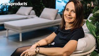 Salone del Mobile 2019 | VARASCHIN - Monica Armani presenta l'evoluzione della collezione Emma