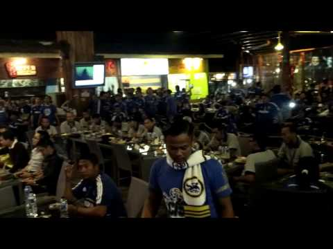 Chelsea Indonesia Supporter Club Anthem GATHNAS 2014