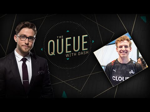 The Queue | Licorice - I Didn't Expect The 6-0. The 0 Part Is Actually Scary.