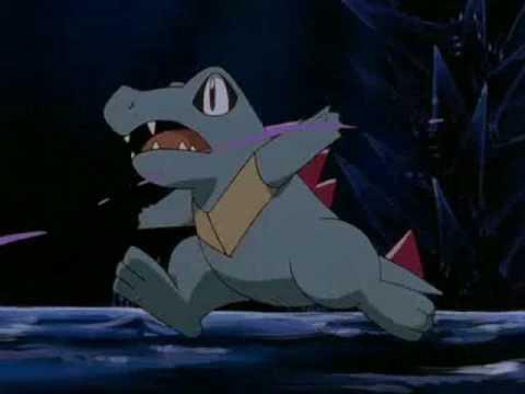 Pokemon  Me Against The World