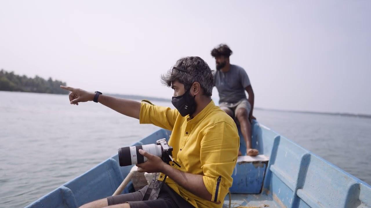 Sony G Master Trinity Lenses | Auditya Venkatesh