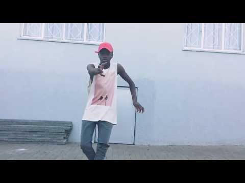 Major Lazer - Particula (Official Dance Video) President By Too Wavy