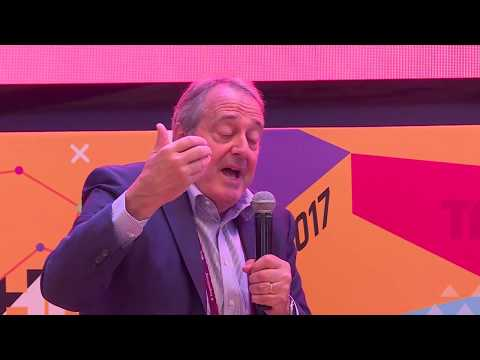 Learning to deal with cultural biases with Fons Trompenaars: People Matters TechHR 2017