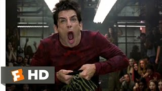 Zoolander (7/10) Movie CLIP - Walk Off (2001) HD