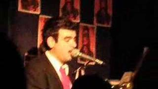 """""""The War Song"""" from the Joe Iconis Rock and Roll Jamboree"""