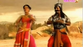 DKD Mahadev OST 52 - Mohini and Bhasmasur Dance